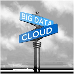 Big data, cloud