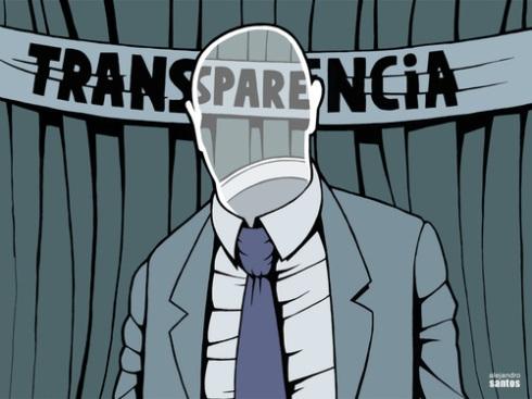 Transparencia. Fuente: lamemoriarevoltada.blogspot.com