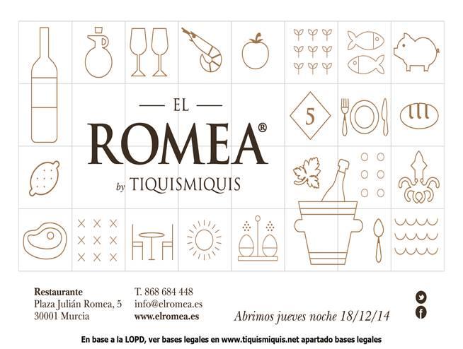 Romea Tiquis